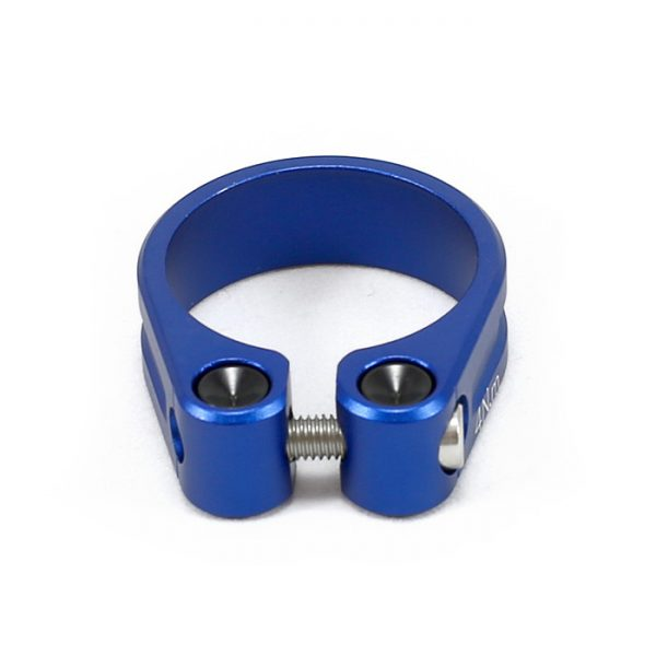 Blue Seat Clamp