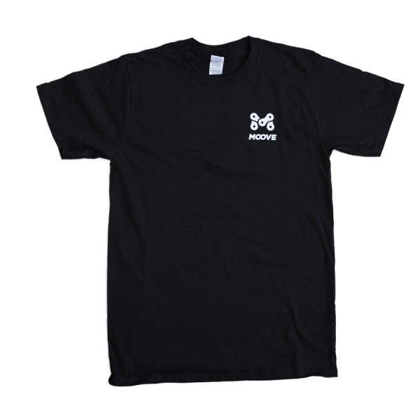 M Logo Front for tshirt